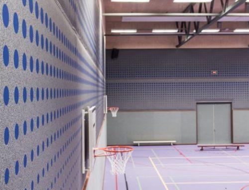 Sporthal Piushof in Panningen