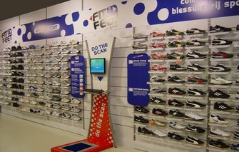 Winkelbelettering nodig bel metroxl for Interieur decoratie winkels