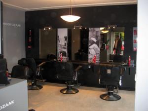 Metroxl bij rtl5 john beerens salon takeover metroxl - Salon decoratie ideeen ...