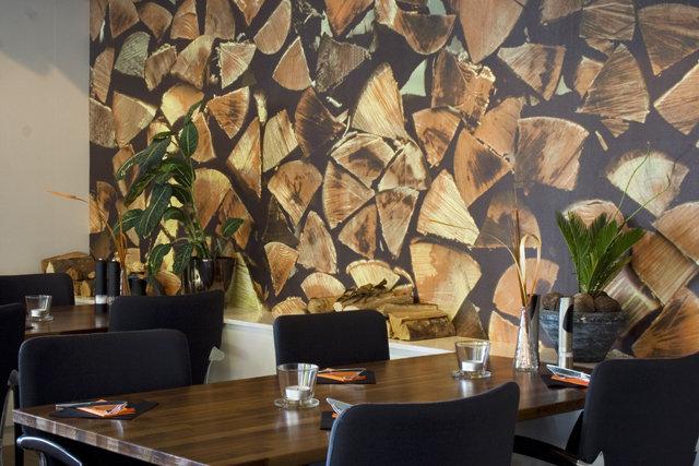 Grafisch ontwerp groot formaat prints interieur decoratie - Interieur decoratie ontwerp ...