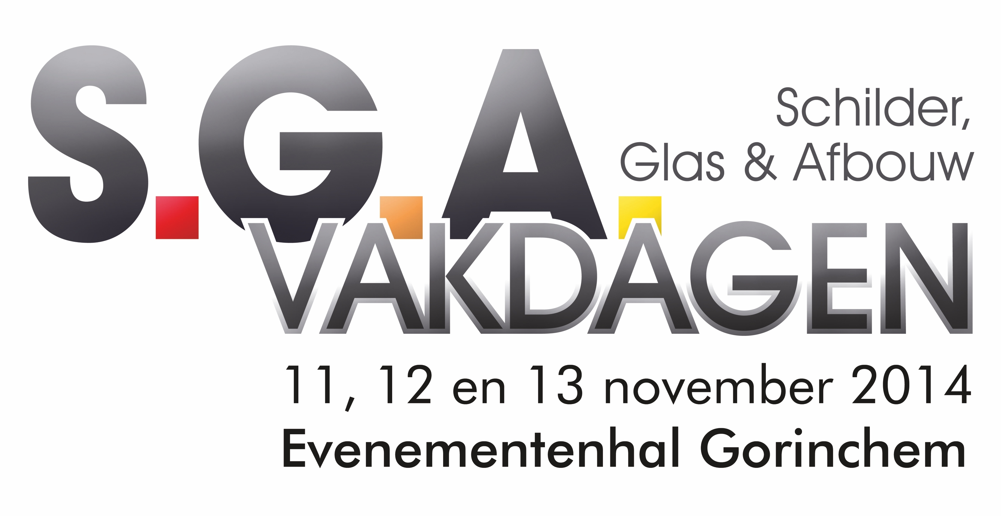 Vinywall naadloos behang op SGA Vakdagen te Gorinchem - MetroXL