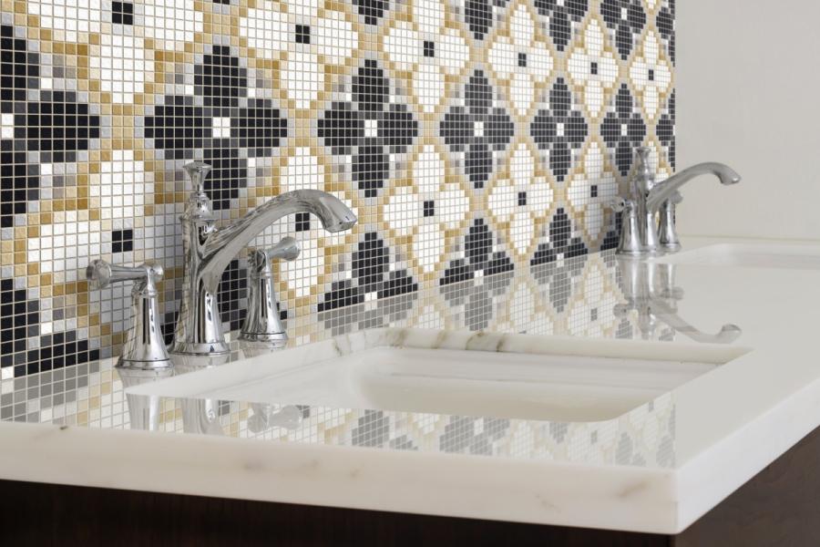 Mozawall mozaiek tegels nieuw metroxl