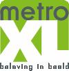 MetroXL footer