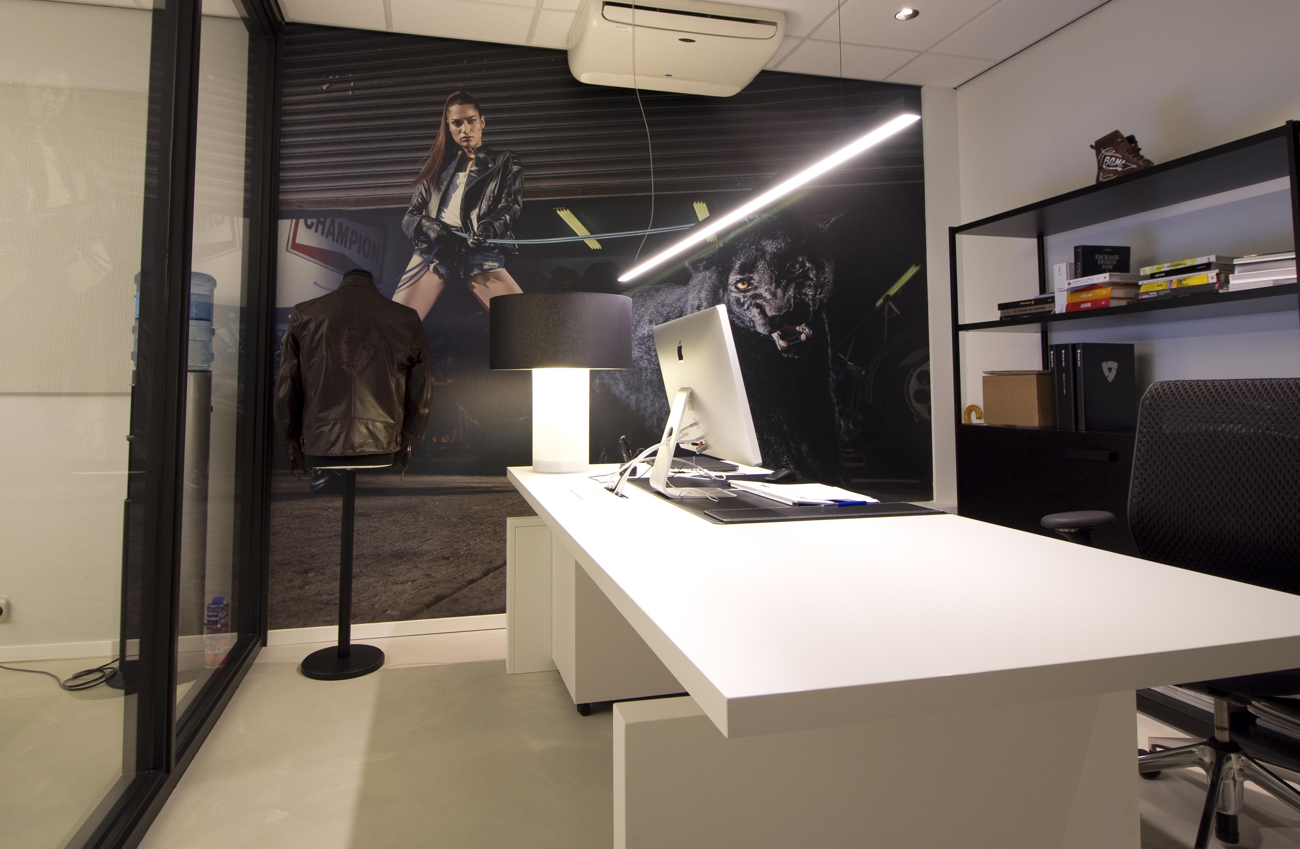 Rev 39 it kiest voor interieur graphics metroxl metroxl - Entree interieur decoratie ...