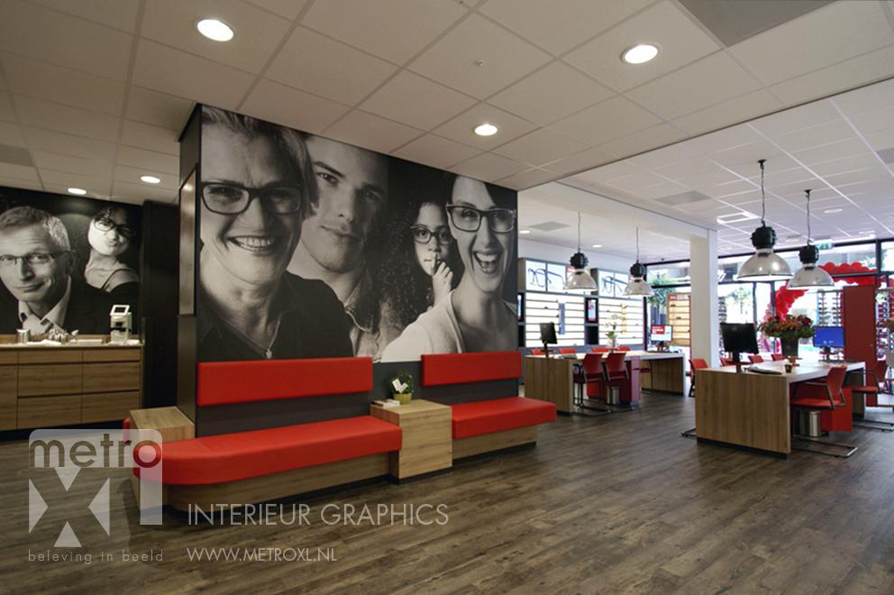 Interieurdecoratie Hans Anders